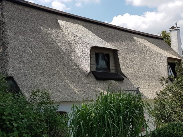 Rolf Dammers Ohg Fachhandler Fur Dach Fassade Und Reet