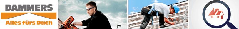 Rolf Dammers oHG, Fachhändler für Dach, Fassade und Reet